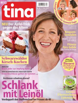 Tina NR.20 2021