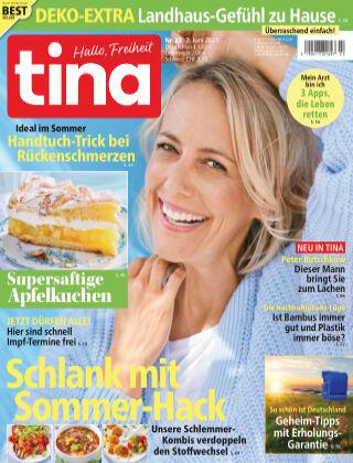 Tina NR.23 2021