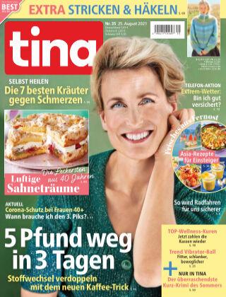 Tina NR.35 2021
