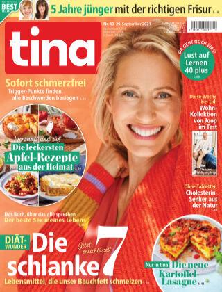Tina NR.40 2021