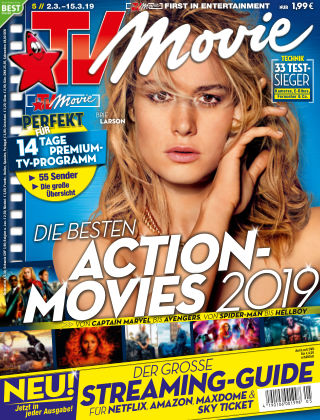 TV Movie NR.05 2019