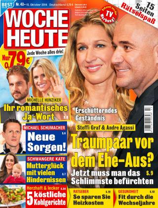 Woche Heute NR.43 2014