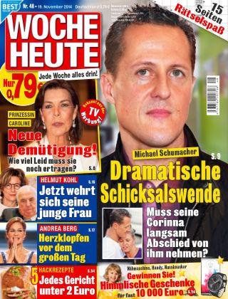 Woche Heute NR.48 2014