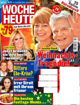 Woche Heute NR.51 2014