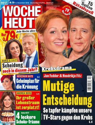 Woche Heute NR.50 2015