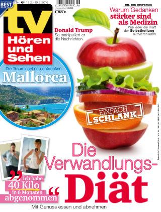 TV Hören und Sehen NR.06 2016
