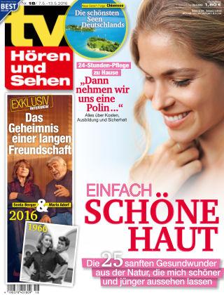TV Hören und Sehen NR.18 2016