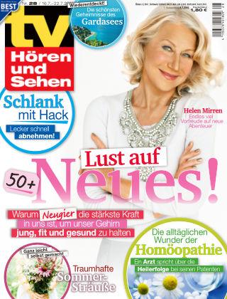TV Hören und Sehen NR.28 2016