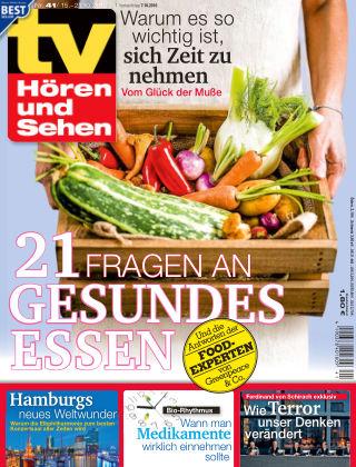 TV Hören und Sehen NR.41 2016