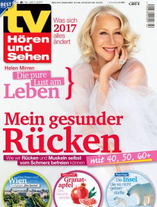 TV Hören und Sehen NR.02 2017