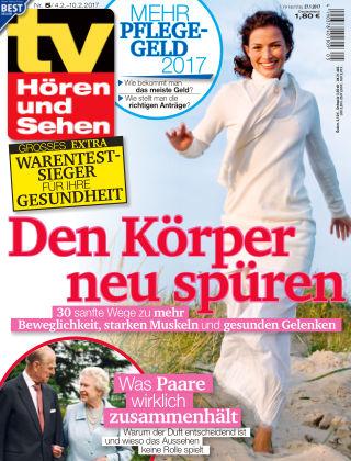 TV Hören und Sehen NR.05 2017