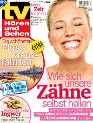 TV Hören und Sehen NR.07 2017