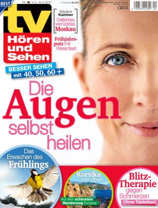 TV Hören und Sehen NR.09 2017