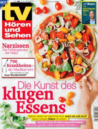 TV Hören und Sehen NR.10 2017