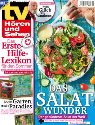 TV Hören und Sehen NR.19 2017