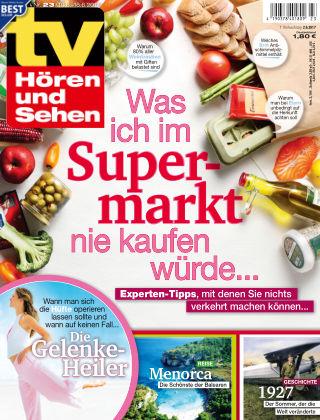 TV Hören und Sehen NR.23 2017