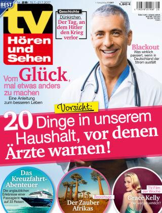 TV Hören und Sehen NR.28 2017