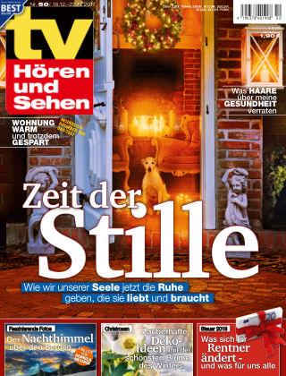 TV Hören und Sehen NR.50 2017