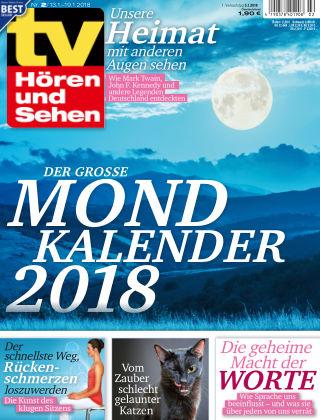 TV Hören und Sehen NR.02 2018