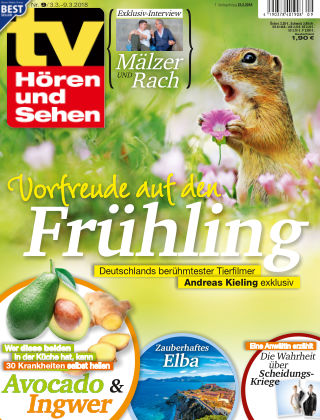TV Hören und Sehen NR.09 2018