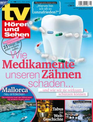 TV Hören und Sehen NR.19 2018