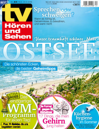 TV Hören und Sehen NR.24 2018