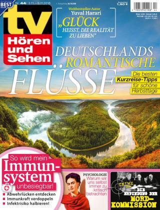 TV Hören und Sehen NR.44 2018
