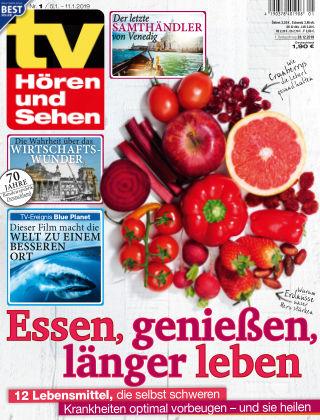 TV Hören und Sehen NR.01 2019