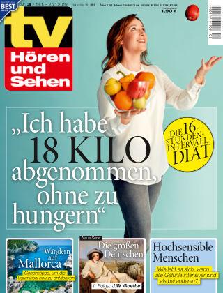 TV Hören und Sehen NR.03 2019