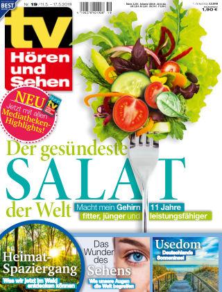 TV Hören und Sehen NR.19 2019