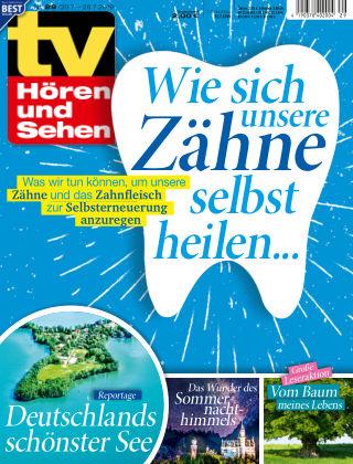 TV Hören und Sehen NR.29 2019