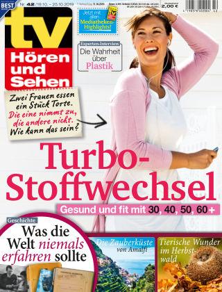 TV Hören und Sehen NR.42 2019