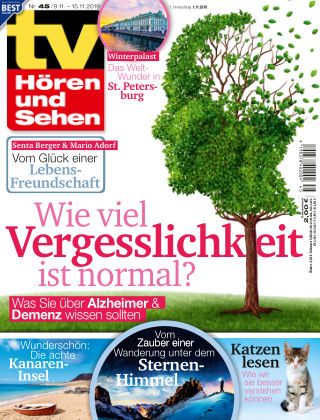 TV Hören und Sehen NR.45 2019