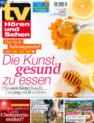 TV Hören und Sehen NR.05 2020