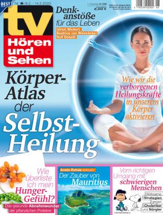 TV Hören und Sehen NR.06 2020