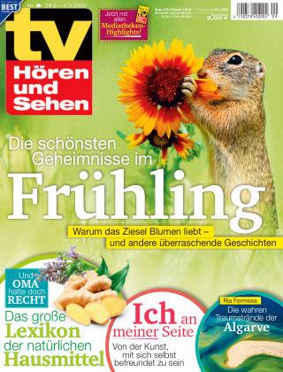 TV Hören und Sehen NR.09 2020