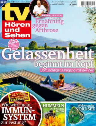 TV Hören und Sehen NR.16 2020