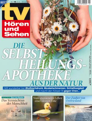 TV Hören und Sehen NR.18 2020