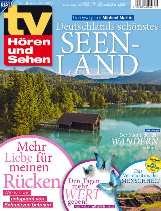 TV Hören und Sehen NR.19 2020