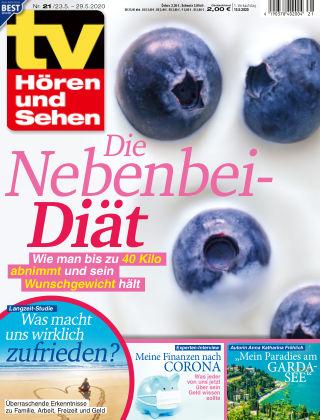 TV Hören und Sehen NR.21 2020