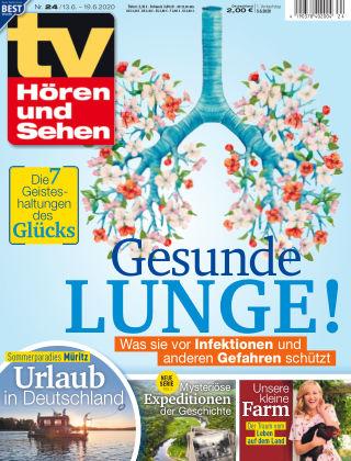 TV Hören und Sehen NR.24 2020
