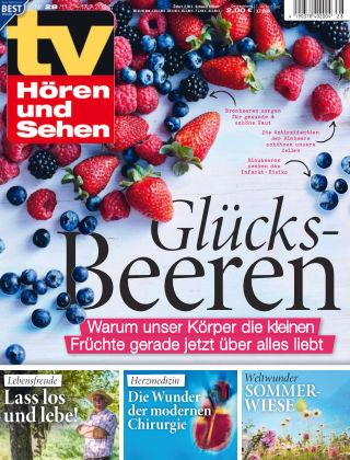 TV Hören und Sehen NR.28 2020