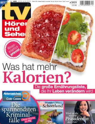 TV Hören und Sehen NR.44 2020