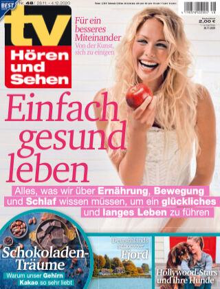 TV Hören und Sehen NR.48 2020