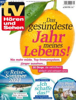 TV Hören und Sehen NR.01 2021