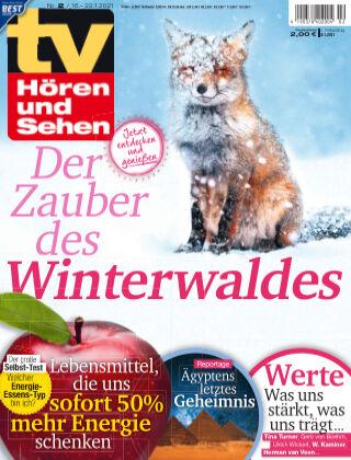 TV Hören und Sehen NR.02 2021