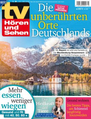TV Hören und Sehen NR.03 2021