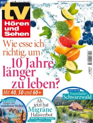 TV Hören und Sehen NR.06 2021