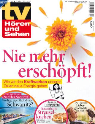 TV Hören und Sehen NR.07 2021