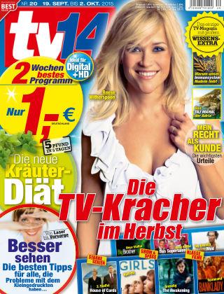 TV14 NR. 20 2015